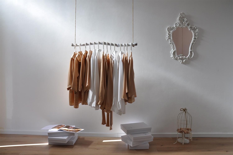 Camicie di seta e abiti Made in Italy - LeiMe